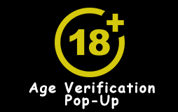 Age Verification Pop-Up for whmcs